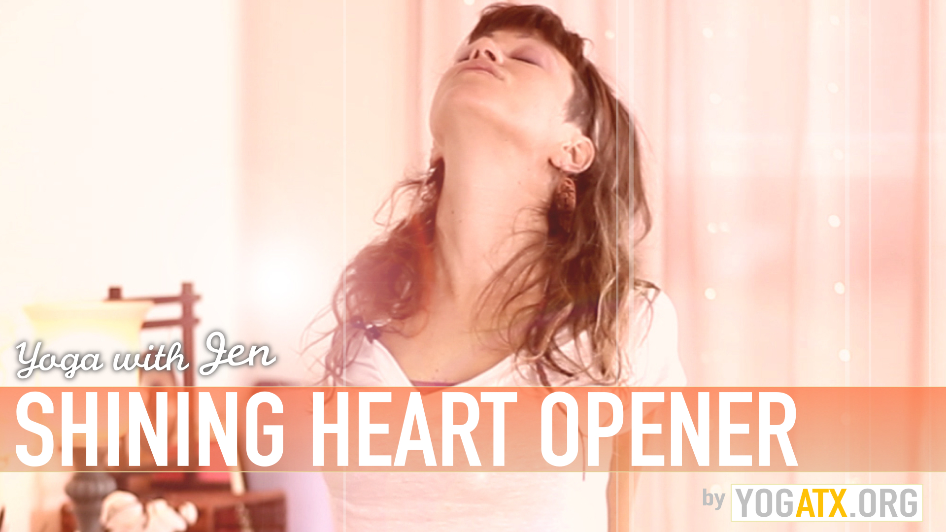 Jens 1HR Shining heart Opener